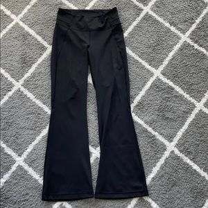 Groove Flare HR Pant